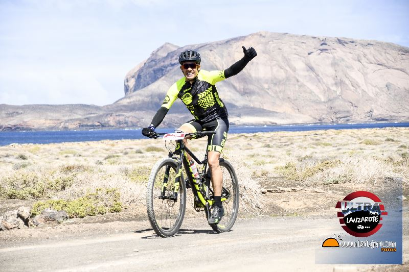 Ultrabike Lanzarote Contrarreloj La Graciosa 2018 Fotos Alsolajero.com-13