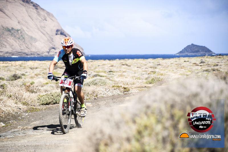 Ultrabike Lanzarote Contrarreloj La Graciosa 2018 Fotos Alsolajero.com-15