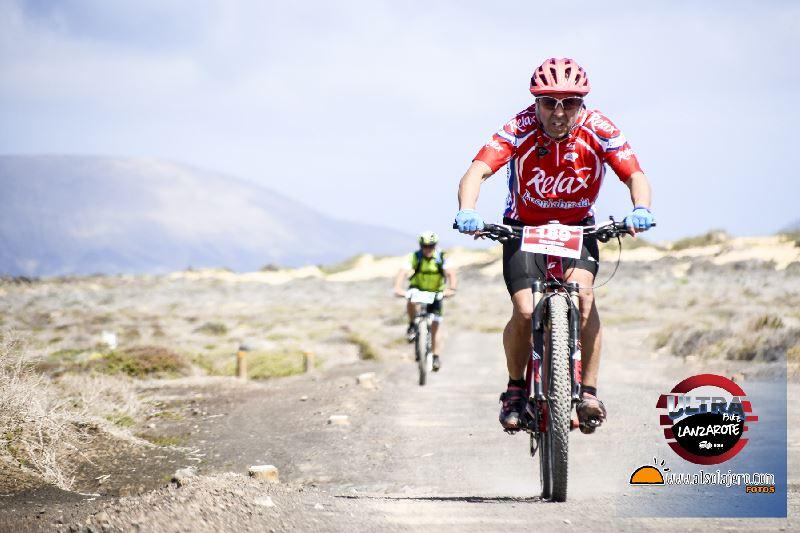 Ultrabike Lanzarote Contrarreloj La Graciosa 2018 Fotos Alsolajero.com-18