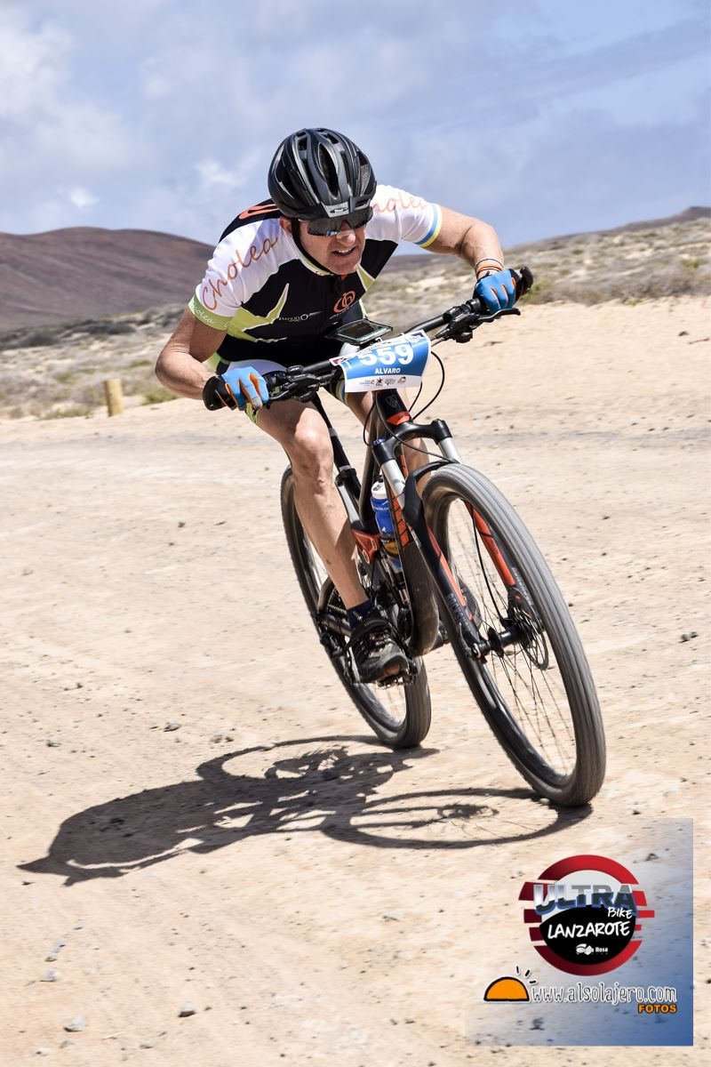 Ultrabike Lanzarote Contrarreloj La Graciosa 2018 Fotos Alsolajero.com-22