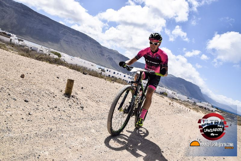 Ultrabike Lanzarote Contrarreloj La Graciosa 2018 Fotos Alsolajero.com-23