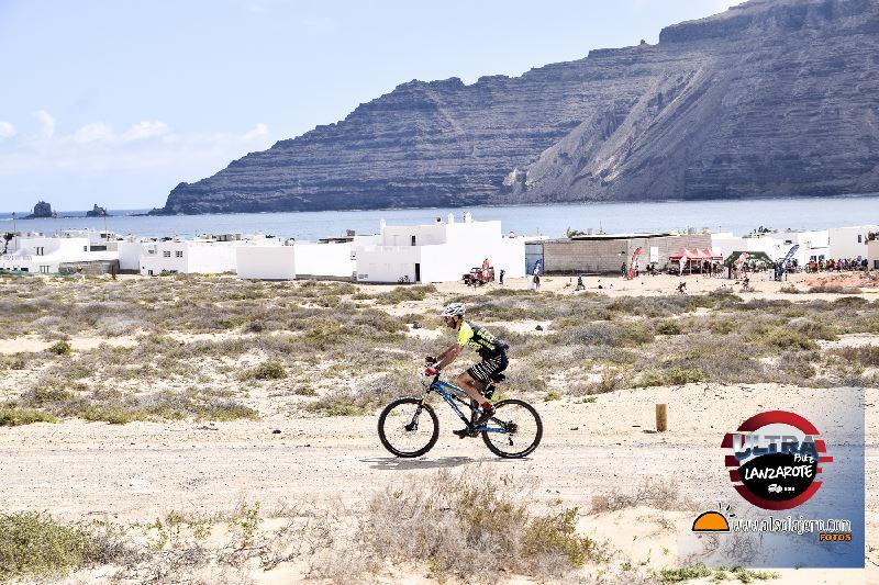 Ultrabike Lanzarote Contrarreloj La Graciosa 2018 Fotos Alsolajero.com-28