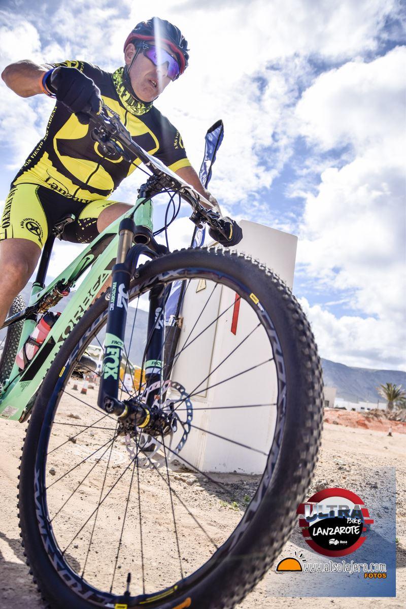 Ultrabike Lanzarote Contrarreloj La Graciosa 2018 Fotos Alsolajero.com-3