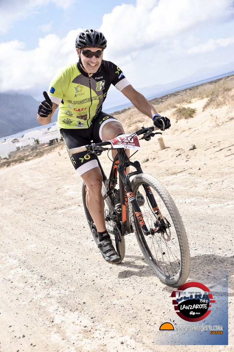 Ultrabike Lanzarote Contrarreloj La Graciosa 2018 Fotos Alsolajero.com-35