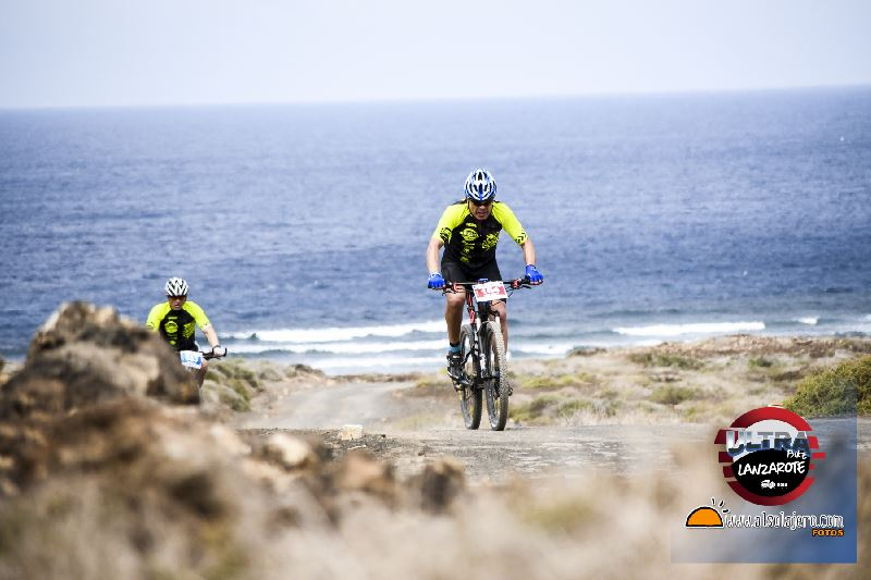 Ultrabike Lanzarote Contrarreloj La Graciosa 2018 Fotos Alsolajero.com-40