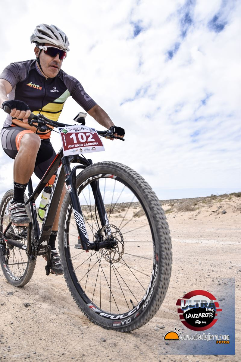 Ultrabike Lanzarote Contrarreloj La Graciosa 2018 Fotos Alsolajero.com-41