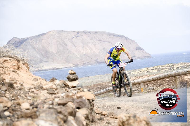 Ultrabike Lanzarote Contrarreloj La Graciosa 2018 Fotos Alsolajero.com-43