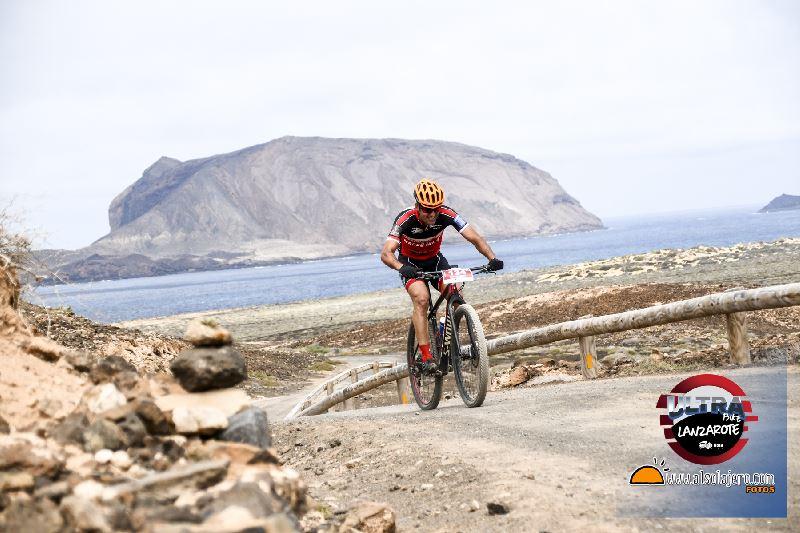 Ultrabike Lanzarote Contrarreloj La Graciosa 2018 Fotos Alsolajero.com-47