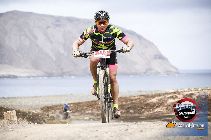 Ultrabike Lanzarote Contrarreloj La Graciosa 2018 Fotos Alsolajero.com-54
