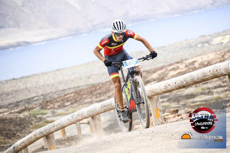 Ultrabike Lanzarote Contrarreloj La Graciosa 2018 Fotos Alsolajero.com-66