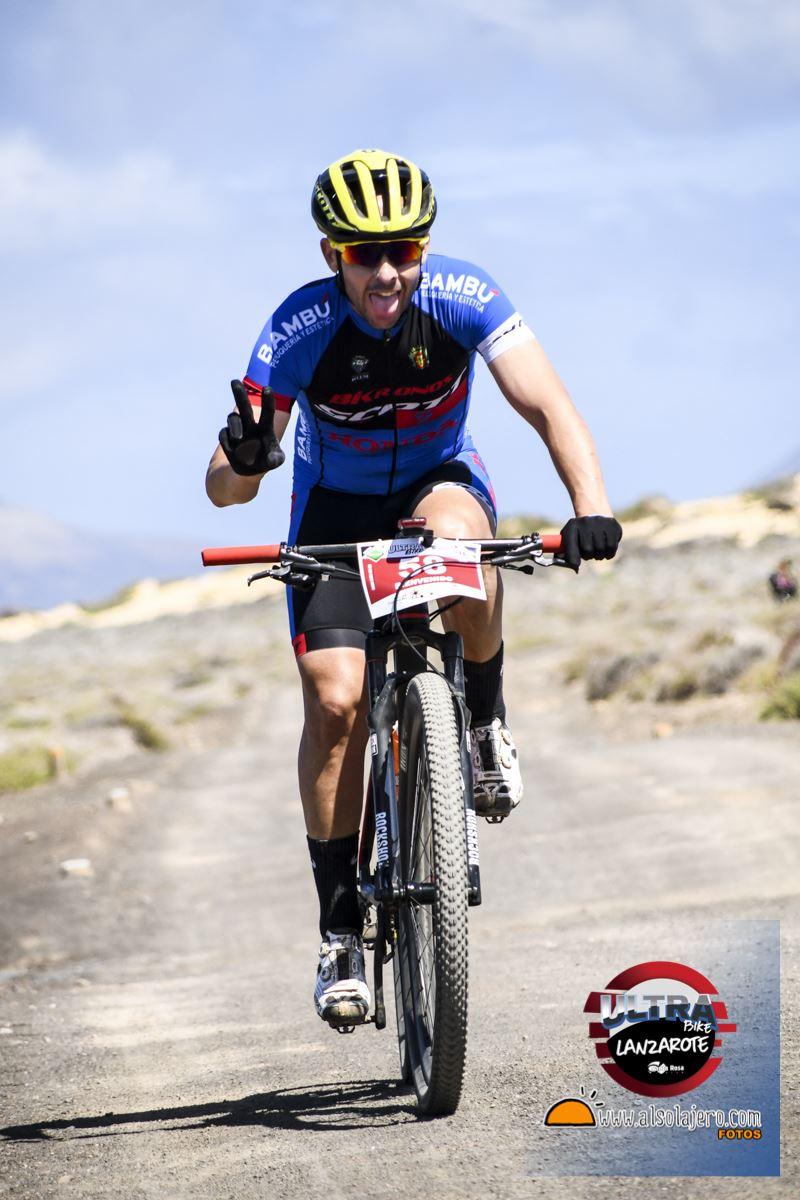 Ultrabike Lanzarote Contrarreloj La Graciosa 2018 Fotos Alsolajero.com-7