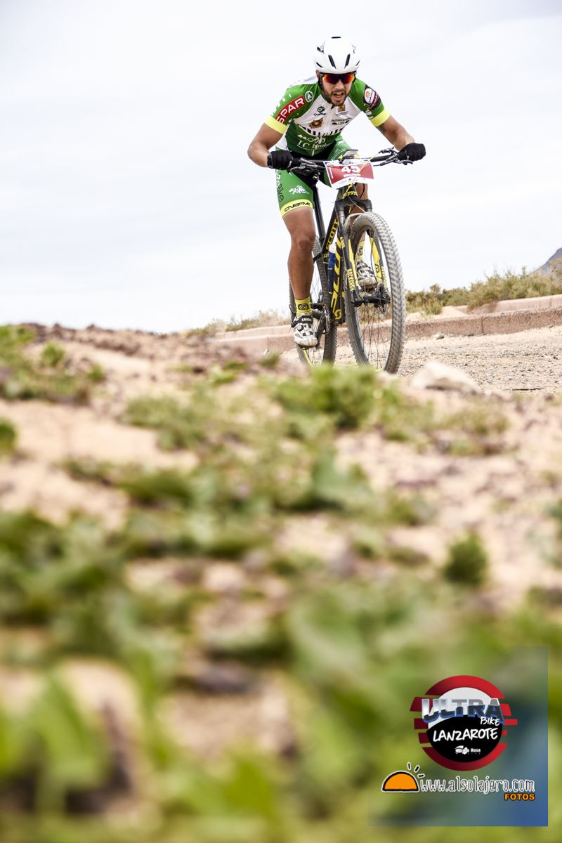 Ultrabike Lanzarote Contrarreloj La Graciosa 2018 Fotos Alsolajero.com-80