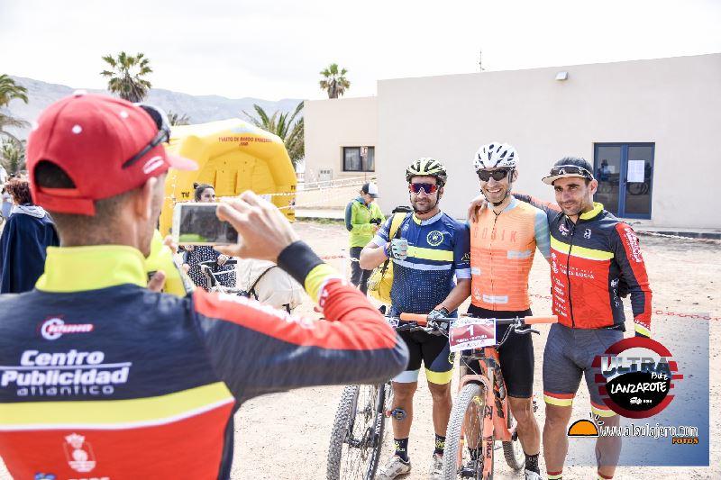 Ultrabike Lanzarote Contrarreloj La Graciosa 2018 Fotos Alsolajero.com-82