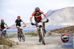 Ultrabike Lanzarote Contrarreloj La Graciosa 2018 Fotos Alsolajero.com-38