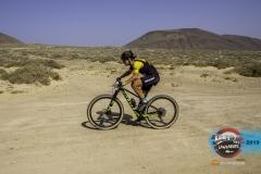 Ultrabike La Graciosa Salida y llegada 2019 Fotos Alsolajero.com-13