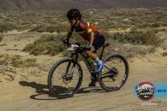 Ultrabike La Graciosa Salida y llegada 2019 Fotos Alsolajero.com-16