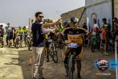 Ultrabike La Graciosa Salida y llegada 2019 Fotos Alsolajero.com-19