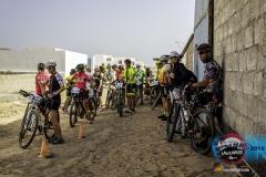 Ultrabike La Graciosa Salida y llegada 2019 Fotos Alsolajero.com-7