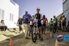 Ultrabike La Graciosa Salida y llegada 2019 Fotos Alsolajero.com-8