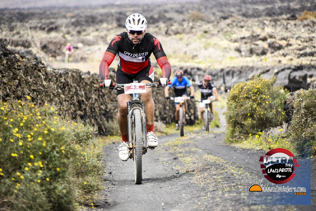Ultrabike Lanzarote 2018 Etapa 2 Fotos Alsolajero.com-103