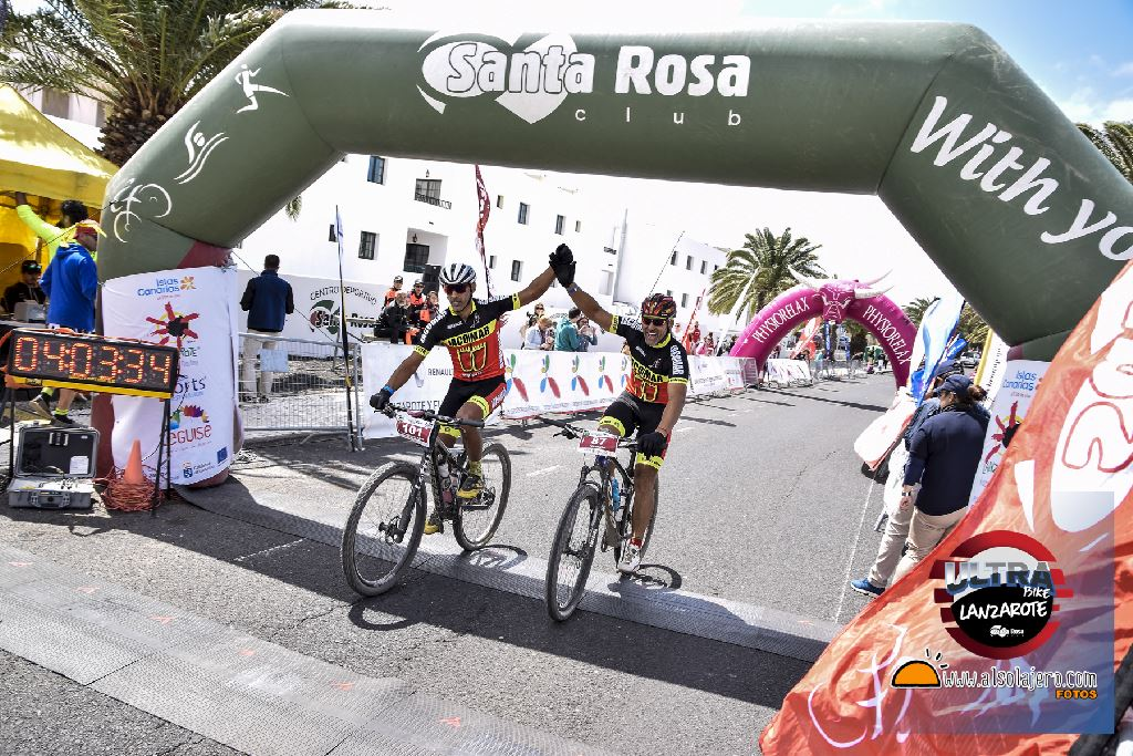 Ultrabike Lanzarote 2018 Etapa 2 Fotos Alsolajero.com-112
