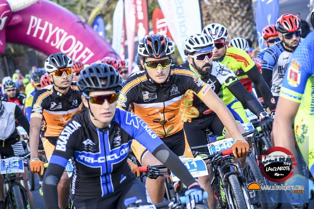 Ultrabike Lanzarote 2018 Etapa 2 Fotos Alsolajero.com-13