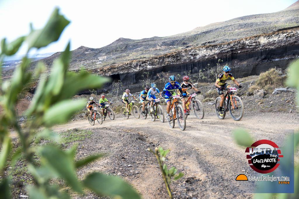 Ultrabike Lanzarote 2018 Etapa 2 Fotos Alsolajero.com-130