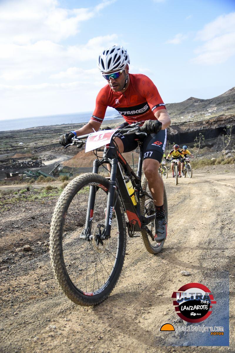 Ultrabike Lanzarote 2018 Etapa 2 Fotos Alsolajero.com-132