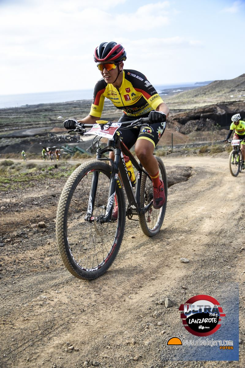 Ultrabike Lanzarote 2018 Etapa 2 Fotos Alsolajero.com-133