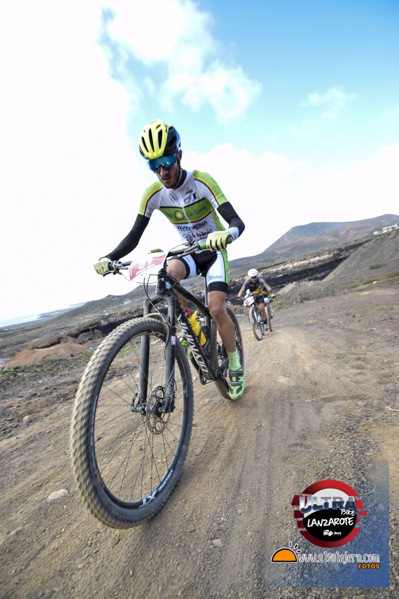 Ultrabike Lanzarote 2018 Etapa 2 Fotos Alsolajero.com-14