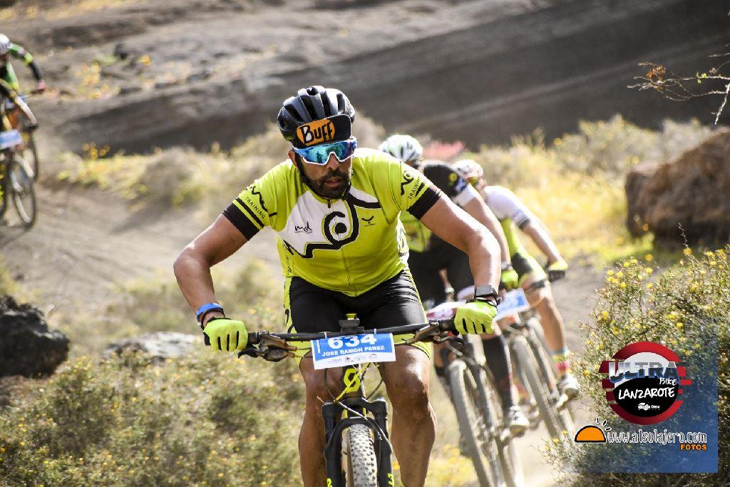 Ultrabike Lanzarote 2018 Etapa 2 Fotos Alsolajero.com-27