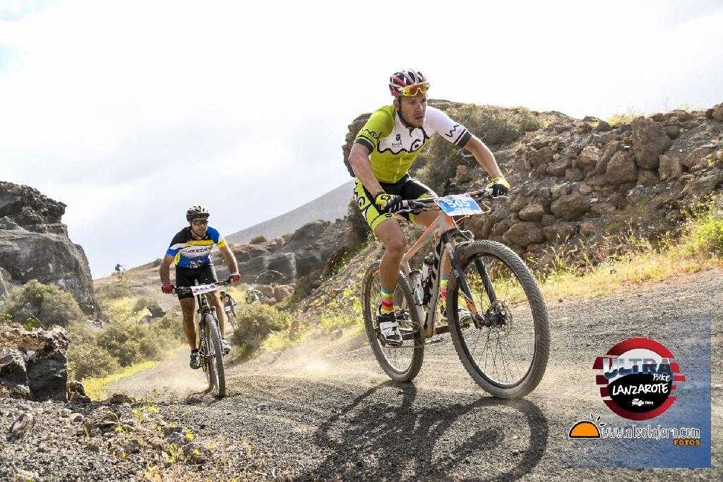 Ultrabike Lanzarote 2018 Etapa 2 Fotos Alsolajero.com-28