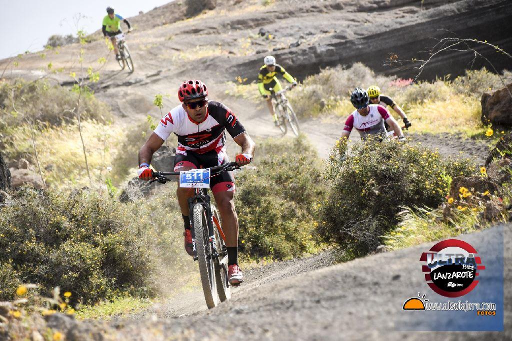 Ultrabike Lanzarote 2018 Etapa 2 Fotos Alsolajero.com-34