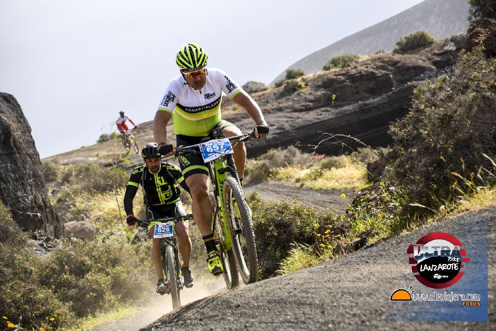 Ultrabike Lanzarote 2018 Etapa 2 Fotos Alsolajero.com-38