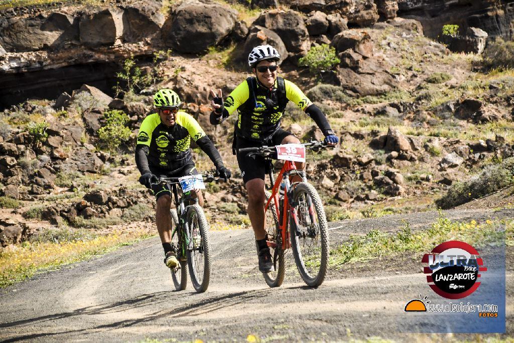 Ultrabike Lanzarote 2018 Etapa 2 Fotos Alsolajero.com-50