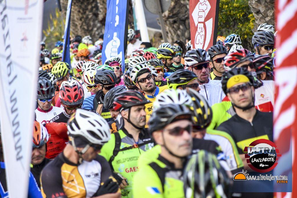 Ultrabike Lanzarote 2018 Etapa 2 Fotos Alsolajero.com-6