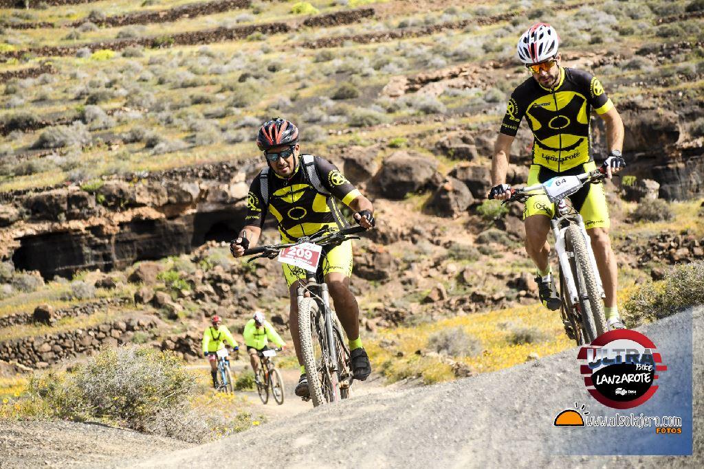 Ultrabike Lanzarote 2018 Etapa 2 Fotos Alsolajero.com-67