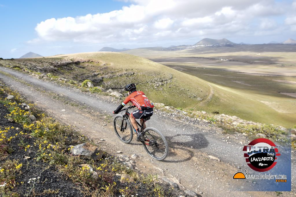 Ultrabike Lanzarote 2018 Etapa 2 Fotos Alsolajero.com-70