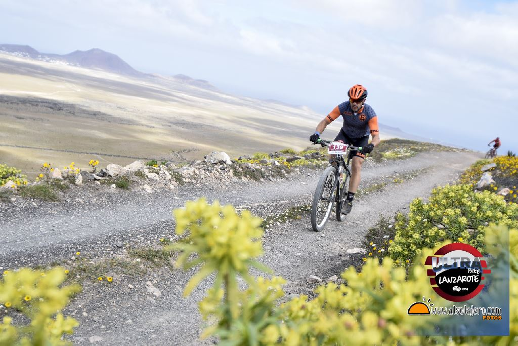Ultrabike Lanzarote 2018 Etapa 2 Fotos Alsolajero.com-71