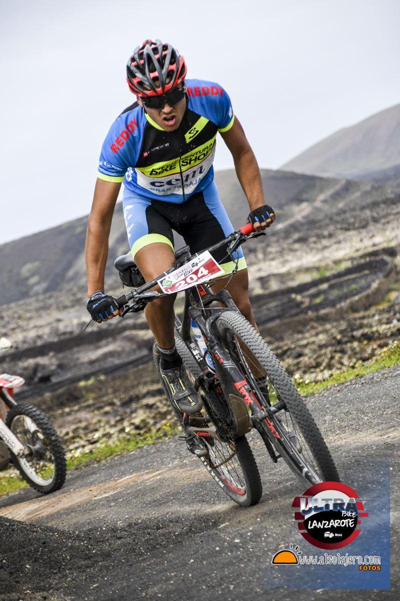 Ultrabike Lanzarote 2018 Etapa 2 Fotos Alsolajero.com-73