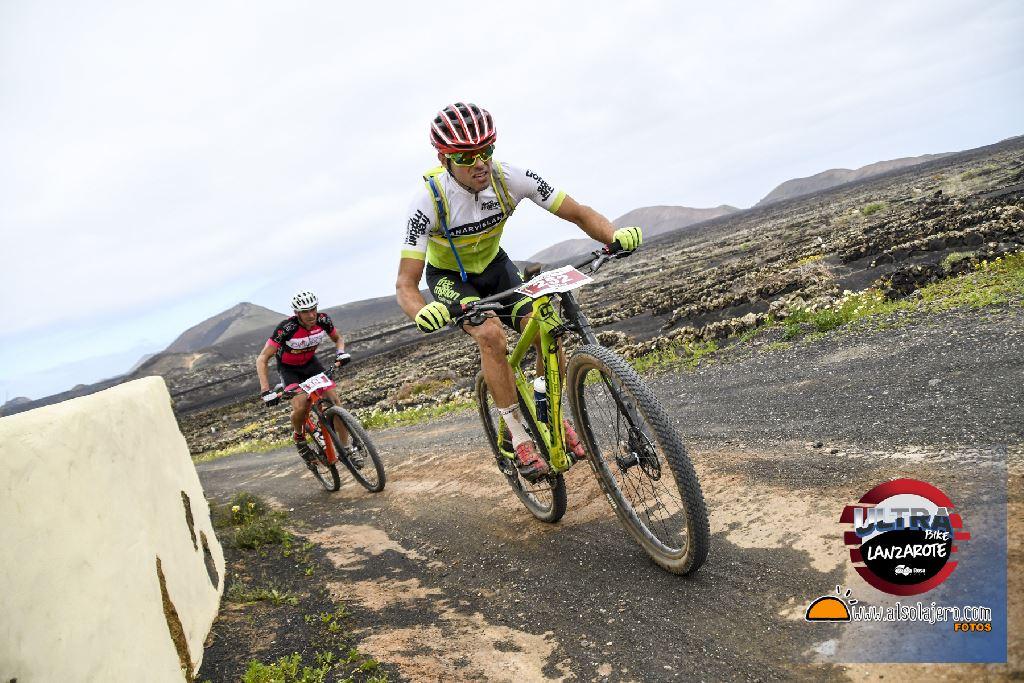 Ultrabike Lanzarote 2018 Etapa 2 Fotos Alsolajero.com-74