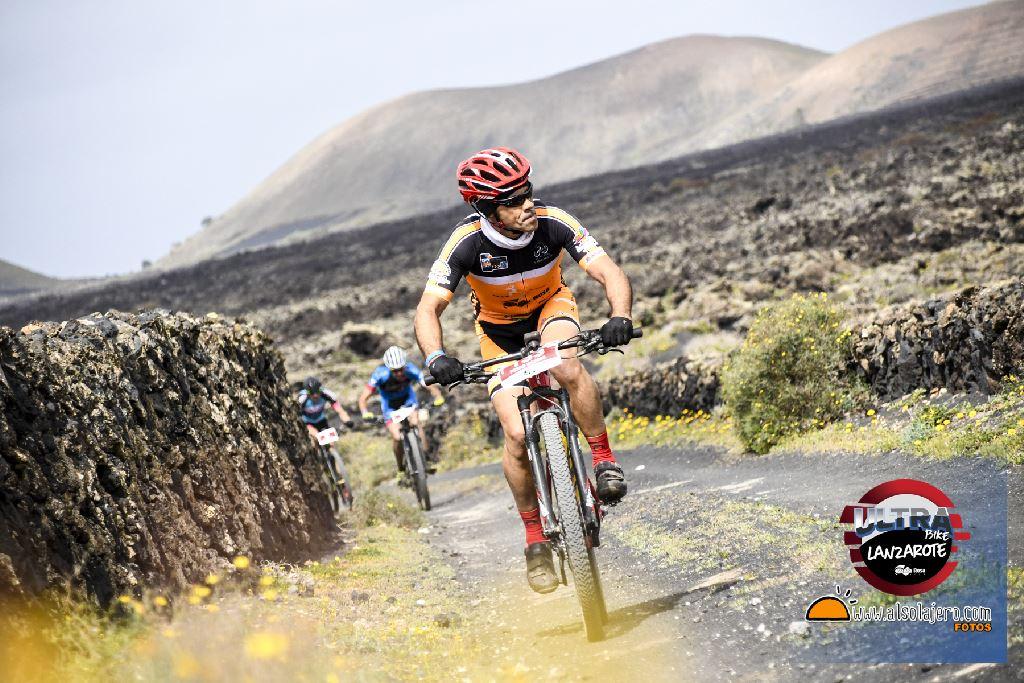 Ultrabike Lanzarote 2018 Etapa 2 Fotos Alsolajero.com-76