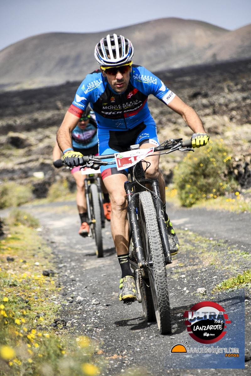 Ultrabike Lanzarote 2018 Etapa 2 Fotos Alsolajero.com-77