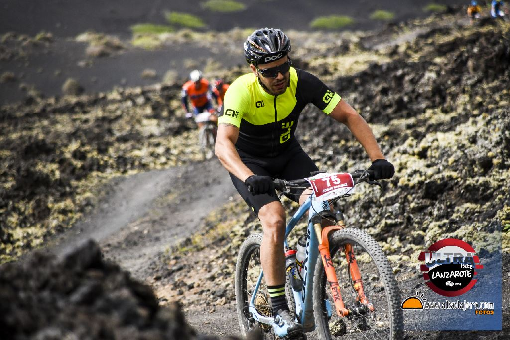 Ultrabike Lanzarote 2018 Etapa 2 Fotos Alsolajero.com-93