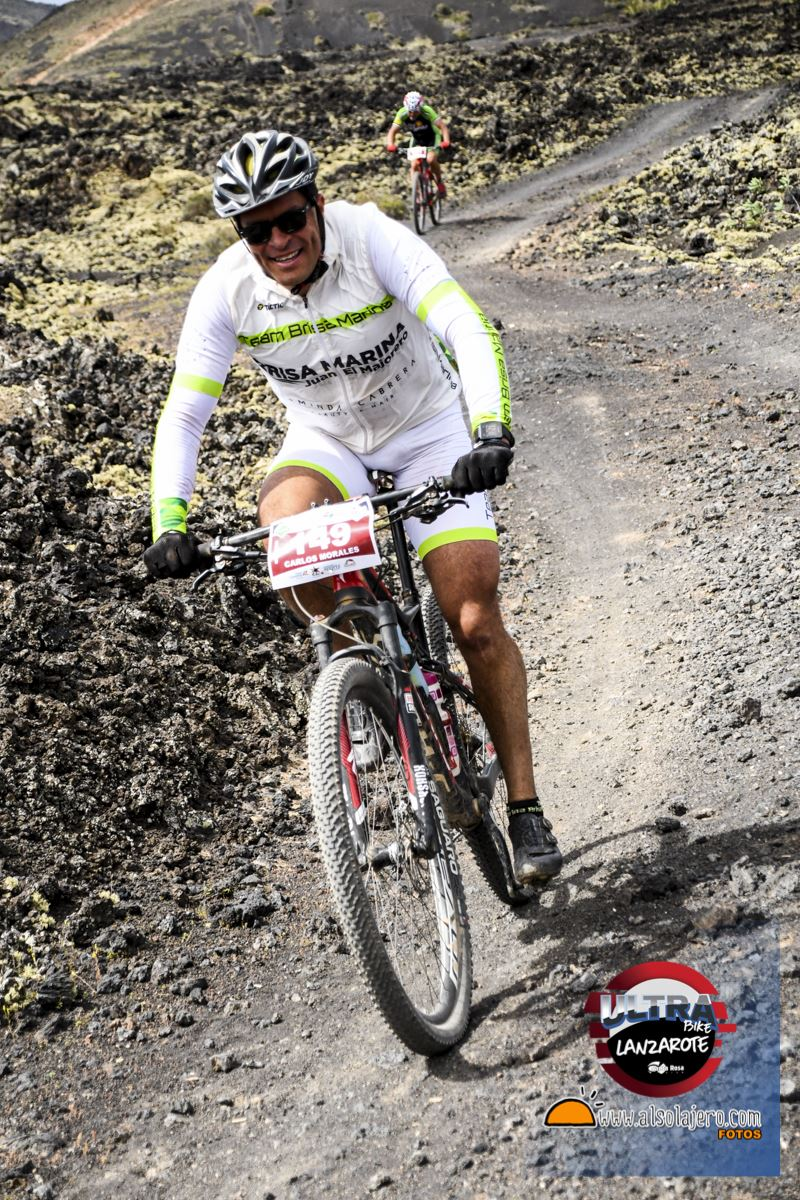 Ultrabike Lanzarote 2018 Etapa 2 Fotos Alsolajero.com-94