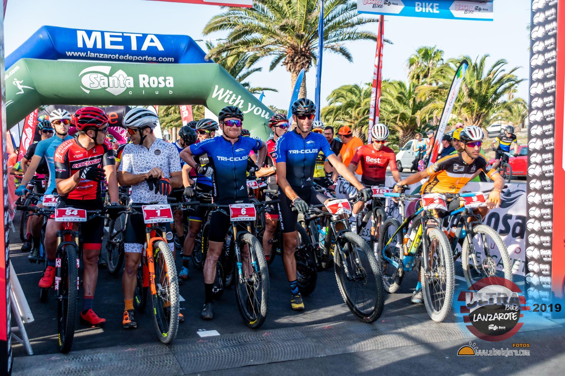 Salida 2ª Etapa Ultrabike 2019 Fotos Alsolajero.com-16