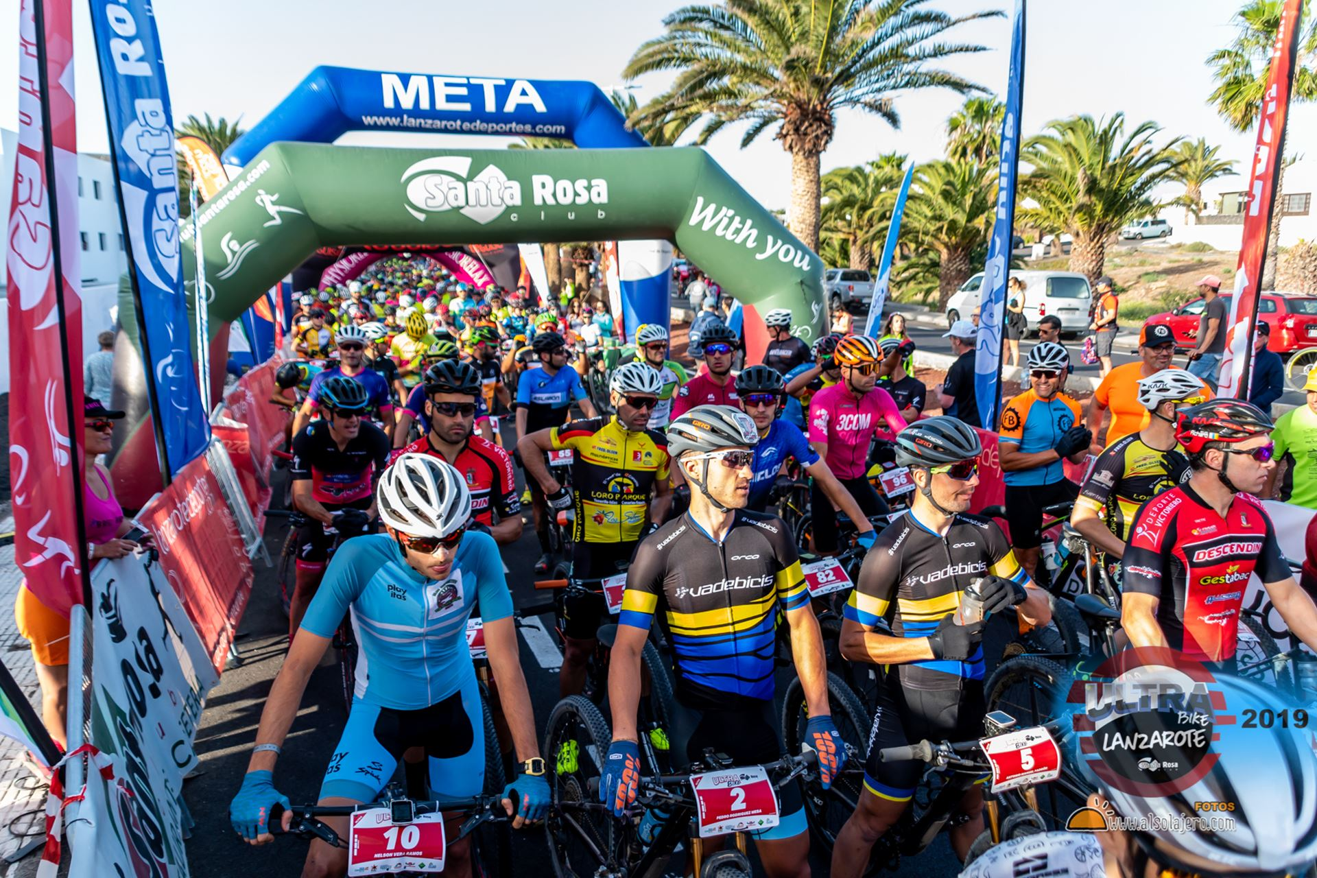 Salida 2ª Etapa Ultrabike 2019 Fotos Alsolajero.com-18