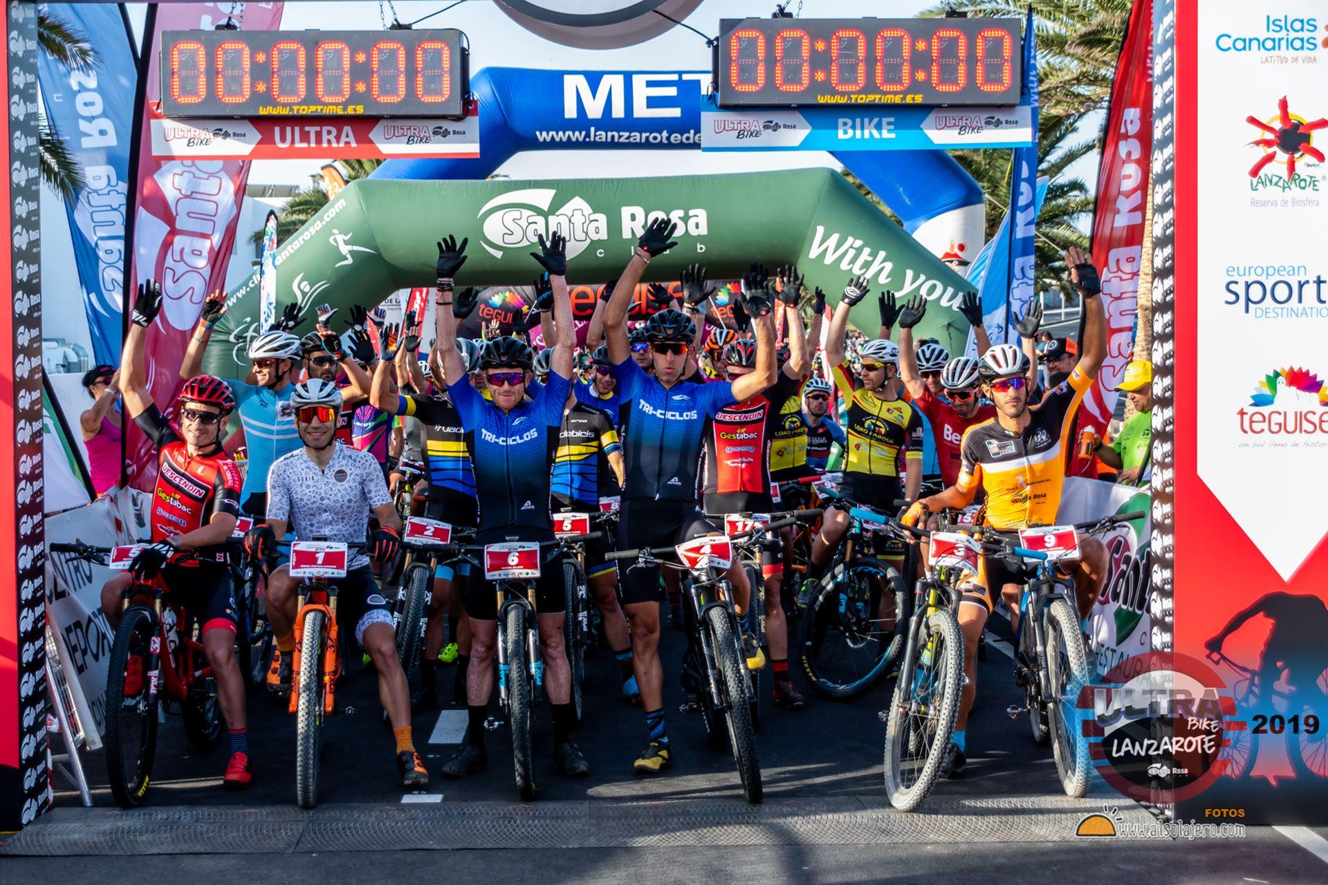 Salida 2ª Etapa Ultrabike 2019 Fotos Alsolajero.com-19