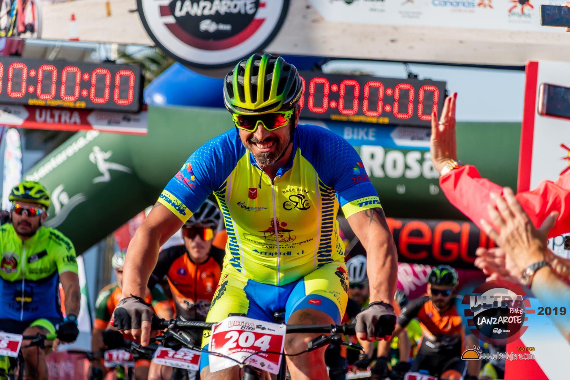 Salida 2ª Etapa Ultrabike 2019 Fotos Alsolajero.com-35