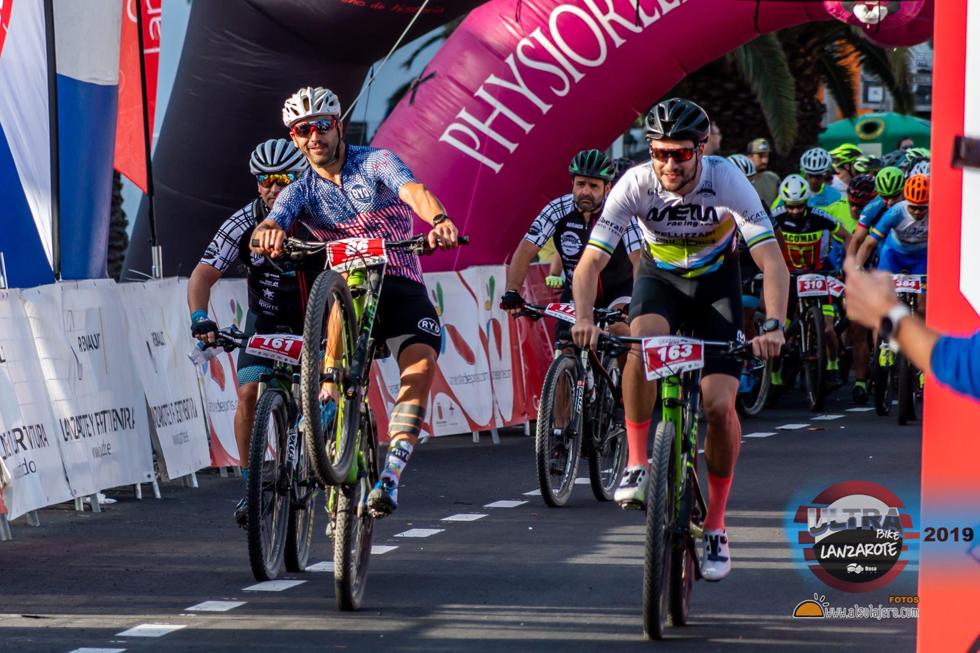 Salida 2ª Etapa Ultrabike 2019 Fotos Alsolajero.com-43